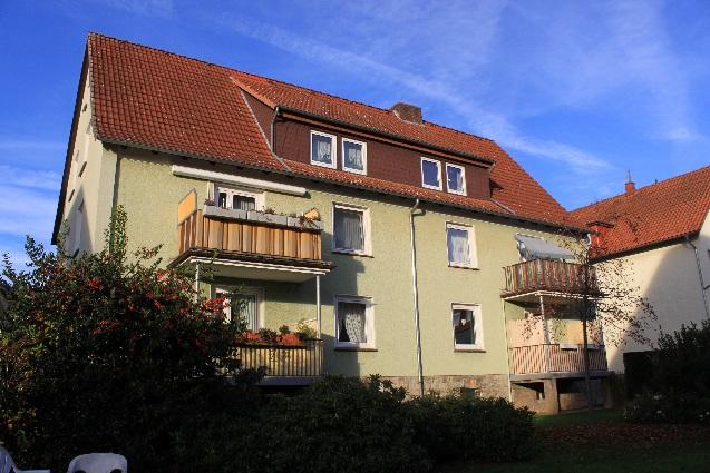 Foto des Hauses Gartenstraße 39a