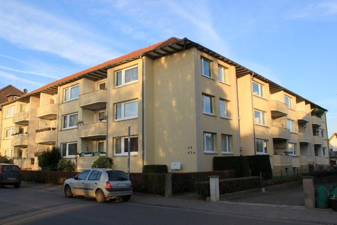 Haus Oesdorfer Straße 29