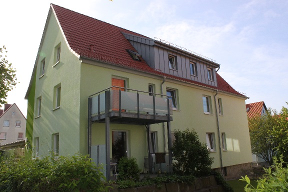 Löwenstraße 12