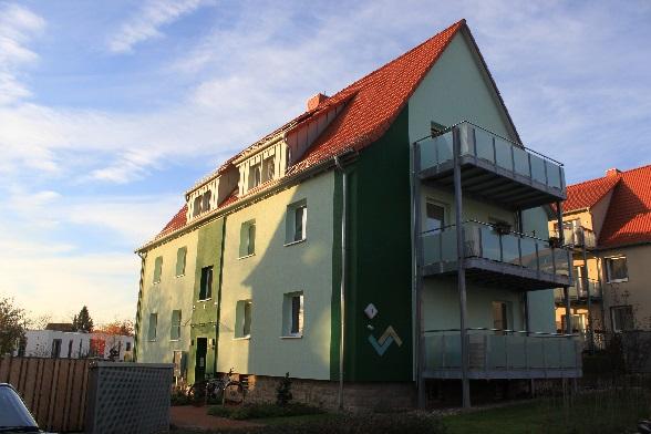 Foto des Objektes Herminenstraße 8